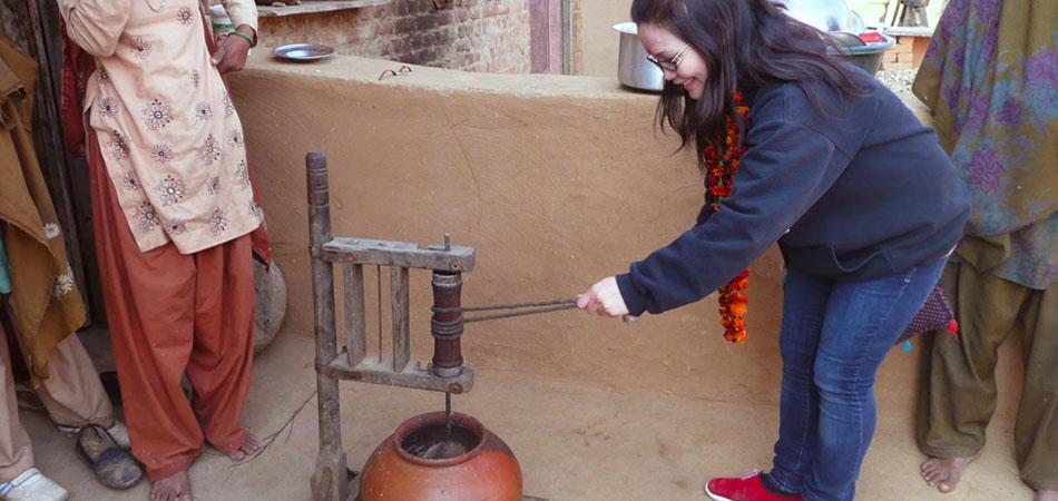 Village Experience In Jodhpur  U2013 Rustik Travel