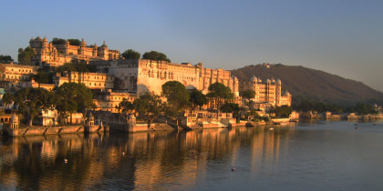 Rustik Travel Udaipur Sight Seeing