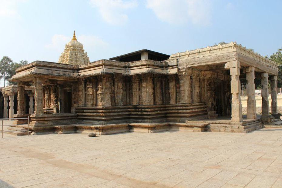 Talakad Temple_Rustik Travel