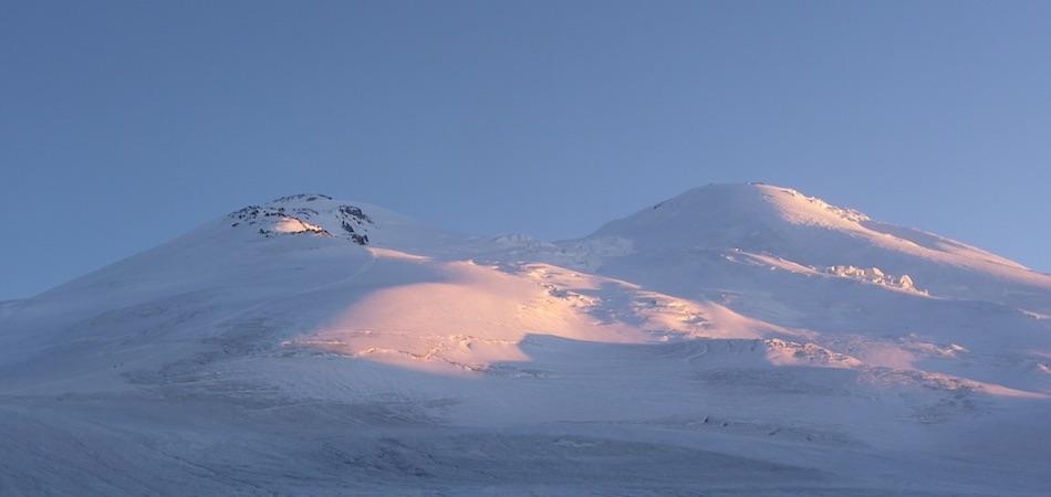 Mt. Elbrus - Russia - Rustik Travel