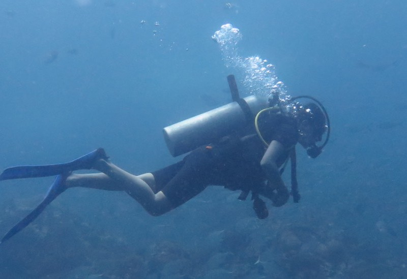 Sri Lanka Diving