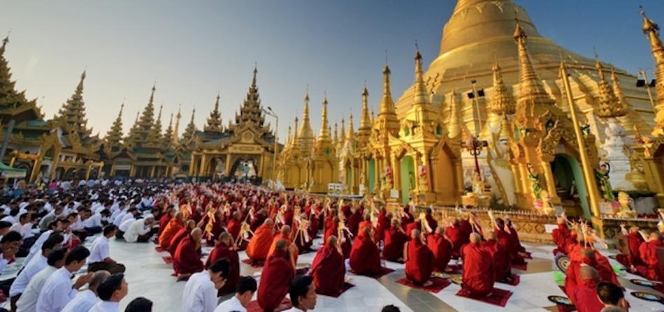 Myanmar_Rustik Travel