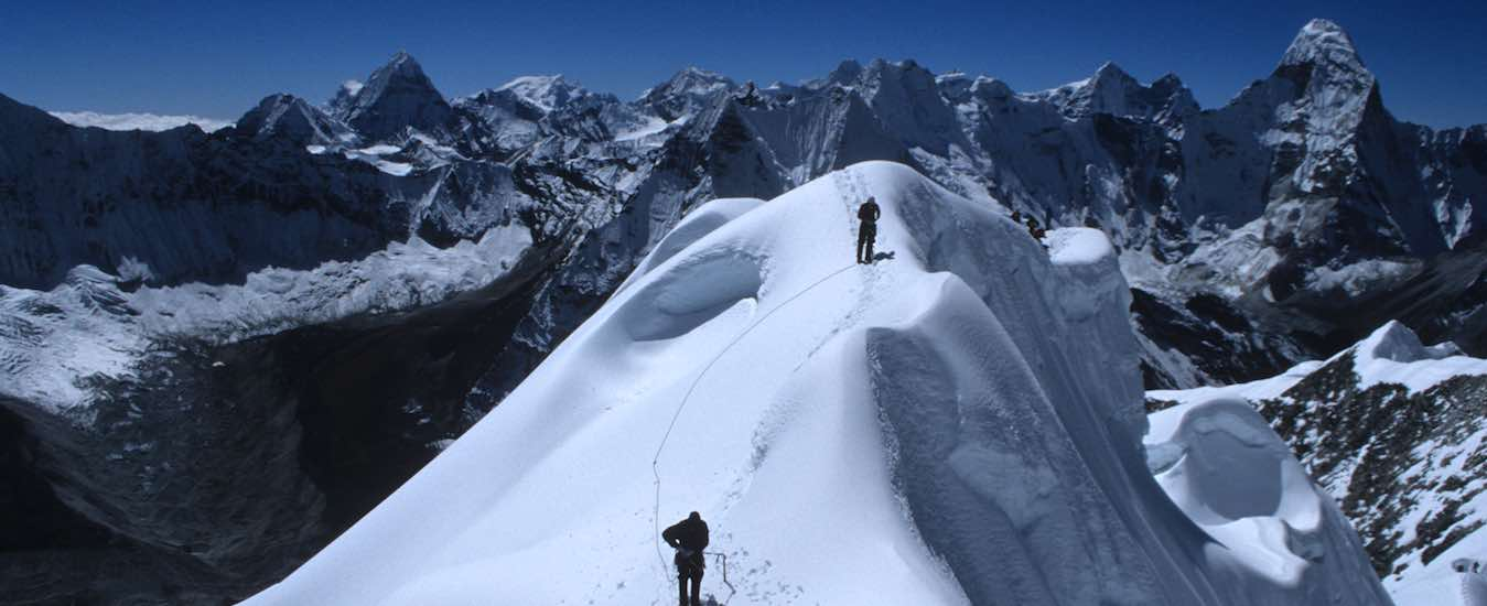 Island Peak Climb_Rustik Travel