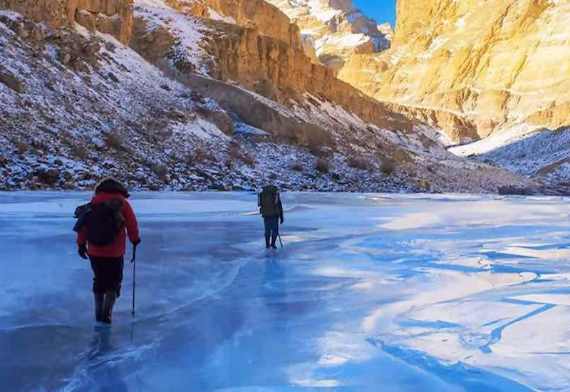Chadar Trek_Rustik Travel