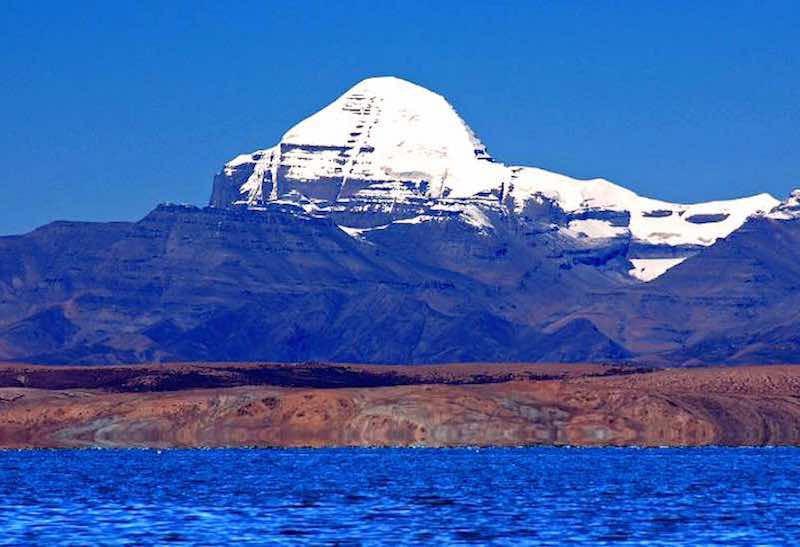 Kailash-Manasarovar_Rustik Travel